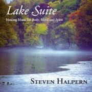 Lake Suite - Steven Halpern